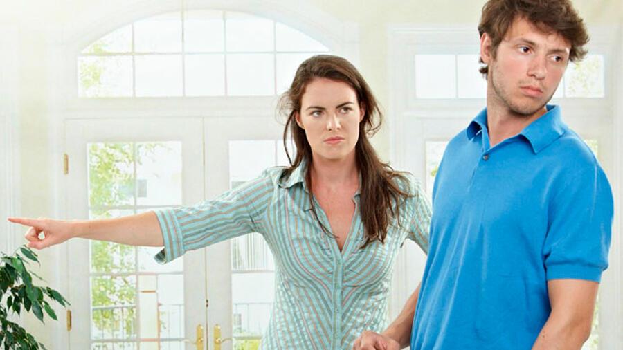 Tener una novia amargada o esposa regañona sería bueno para la salud, afirma estudio