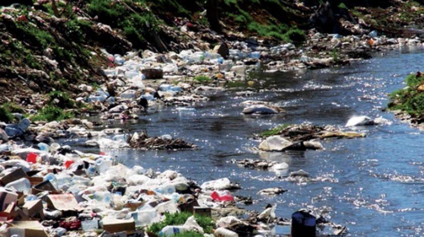 مصلحة الليطاني:اقفال مجاري الصرف الصحي لحماية الصحة العامة