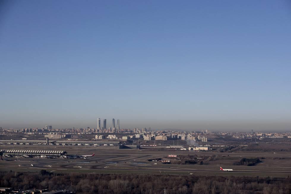 Los ecologistas dan el visto bueno a Madrid Central