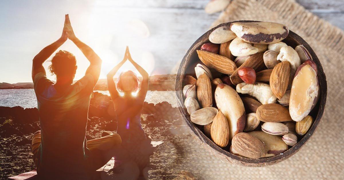 Consejos de la OMS para tener un 2019 más saludable