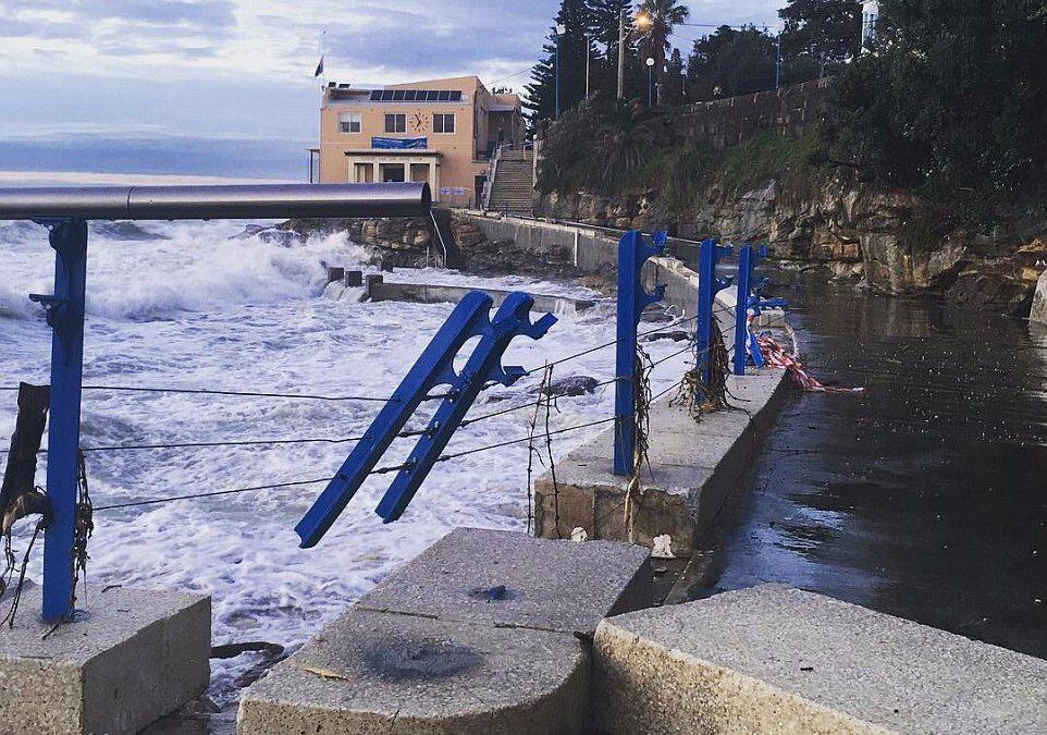 انقطاع الكهرباء بضواحي سيدني الساحلية مع ارتفاع الحرارة