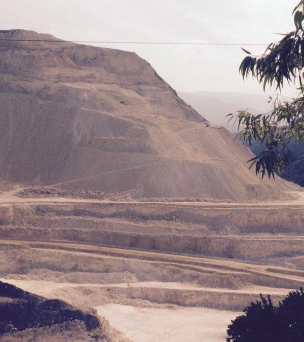 لجنة كفرحزير البيئية ناشدت الراعي إعادة أرض باعتها البطريركية الى شركة هولسيم