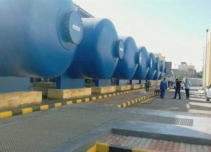 محطات تحلية المياه تضر بالبيئة بسبب المخلفات شديدة الملوحة