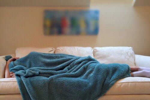 El sueño perdido no se recupera y se relaciona con un aumento de peso