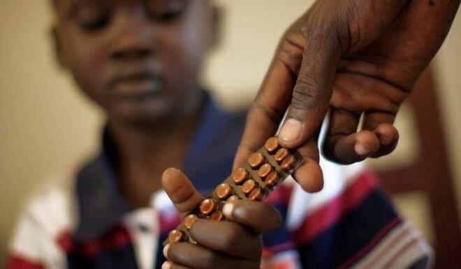 صندوق يكافح الإيدز والسل والملاريا يسعى إلى الحصول على 14 مليار دولار