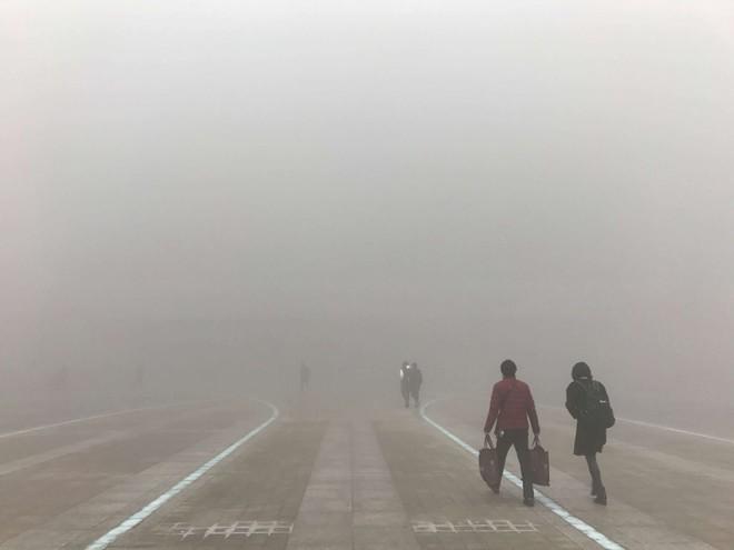 الصين ستعاقب المسؤولين الإقليميين عن الفشل في تحسين جودة الهواء