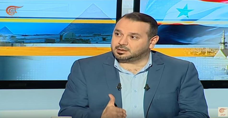 حوار الساعة | زياد ناصر الدين