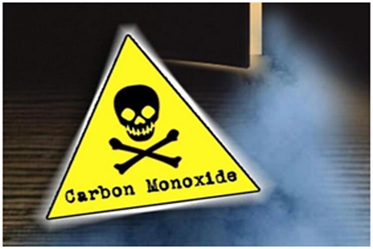 """غاز أول أوكسيد الكربون """"القاتل الصامت"""" : 4000 حالة تسمّم  و 30 حالة وفاة سنوياً"""