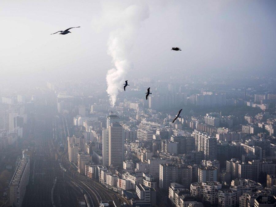 توقّعات بارتفاع مستويات ثاني أكسيد الكربون في الغلاف الجوي