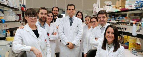 Descubren que el bloqueo de un gen detiene la progresión del cáncer de pulmón