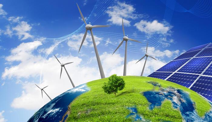 خفض الانبعاثات لن يتحقق إلا بنشر ثقافة استخدام الطاقة المتجددة