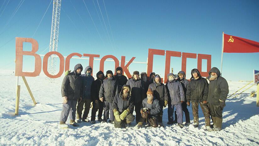 Lago Vostok, el último misterio del planeta