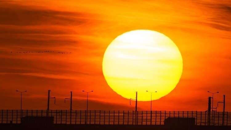 إنشاء مركز عالمي لدراسة الشمس في إركوتسك الروسية