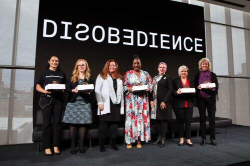 Mujeres pioneras contra el acoso sexual en la ciencia