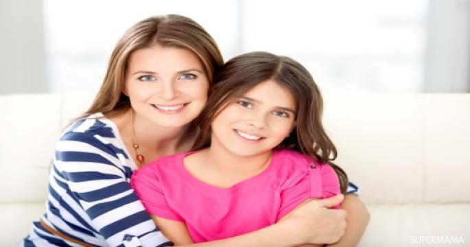 10 نصائح لمساعدة ابنتك المراهقة على تقبل مظهرها