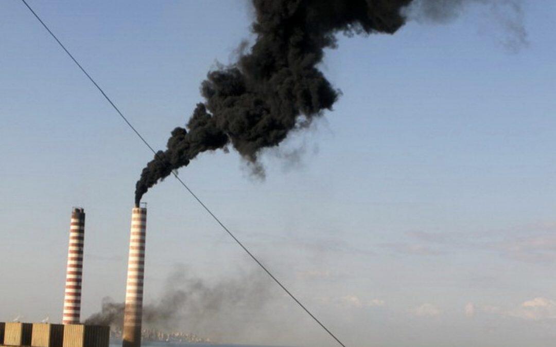 الحركة البيئية: لاعلان حالة طوارئ بيئية بسبب ازدياد نسبة التلوث وتراجع الغطاء الاخضر