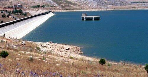 لجنة الاشراف على تطبيق خارطة الطريق العائدة لمكافحة تلوث بحيرة القرعون عرضت لمعالجة تلوث الليطاني