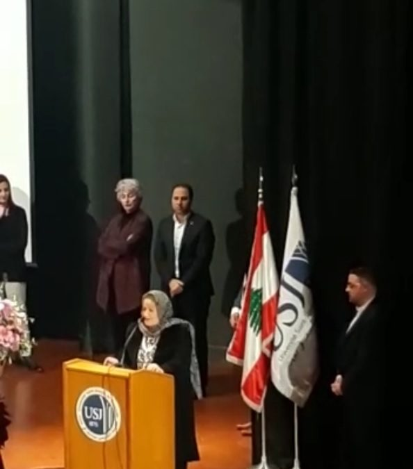 د. زينب مقلد نور الدين -part 2