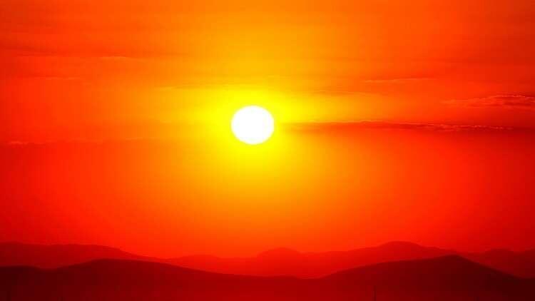الصين تصنع شمسا أسخن من الحقيقية بـ 6 مرات!