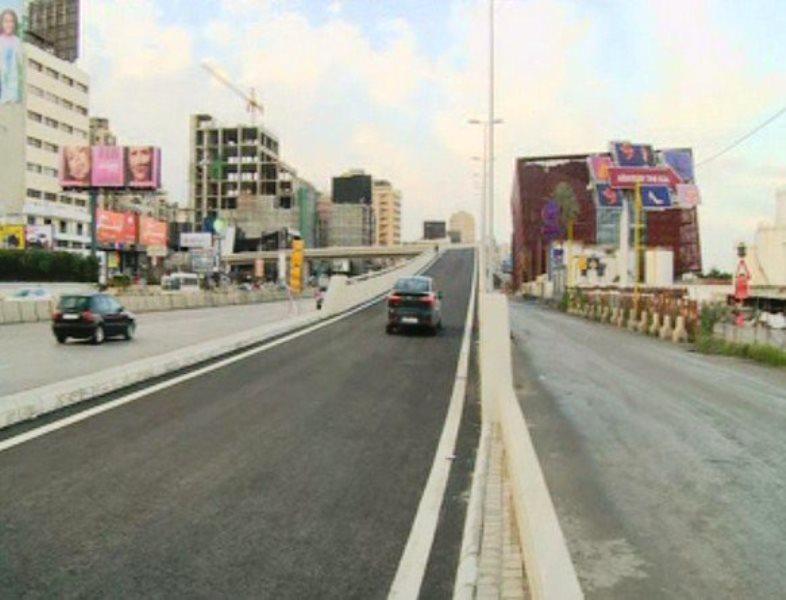 فتح جسر جل الديب صباح اليوم