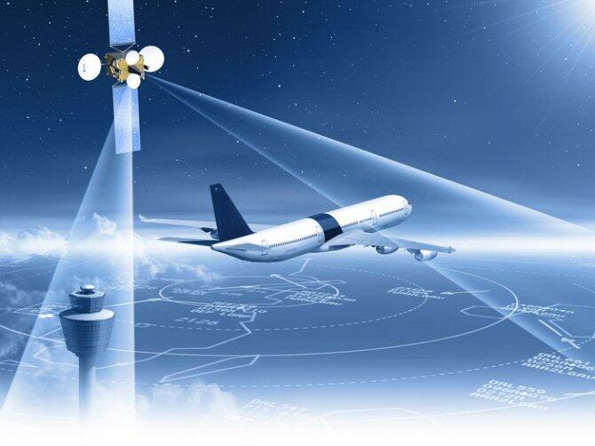 Tecnología espacial para vuelos más eficientes y ecológicos