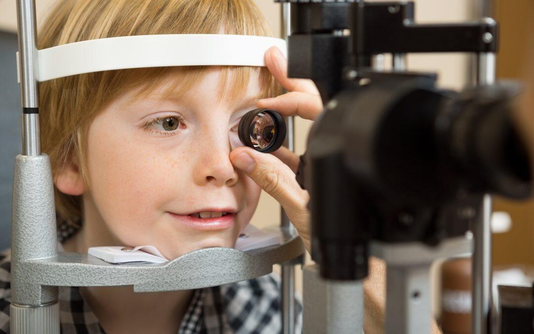 En el  Día Mundial del Glaucoma…Todo Lo que usted debe saber.
