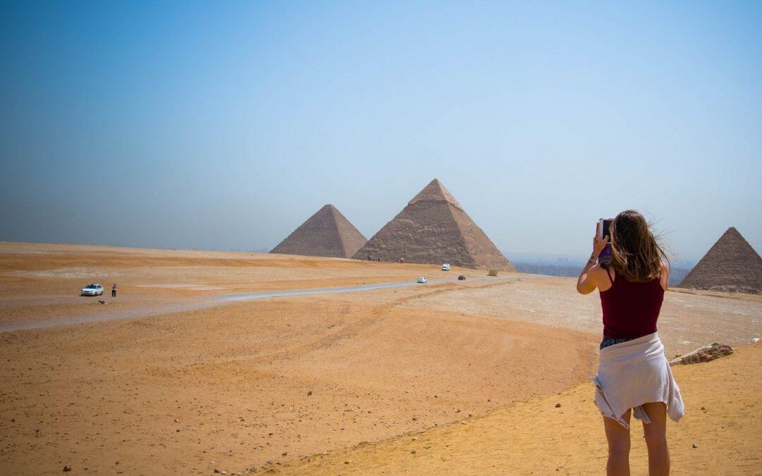 PI (π), El numero que puede encontrarse en la Gran Pirámide!!