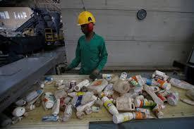 إطلاق مبادرة لإعادة التدوير في كينيا بعد زيادة معدلات التلوث