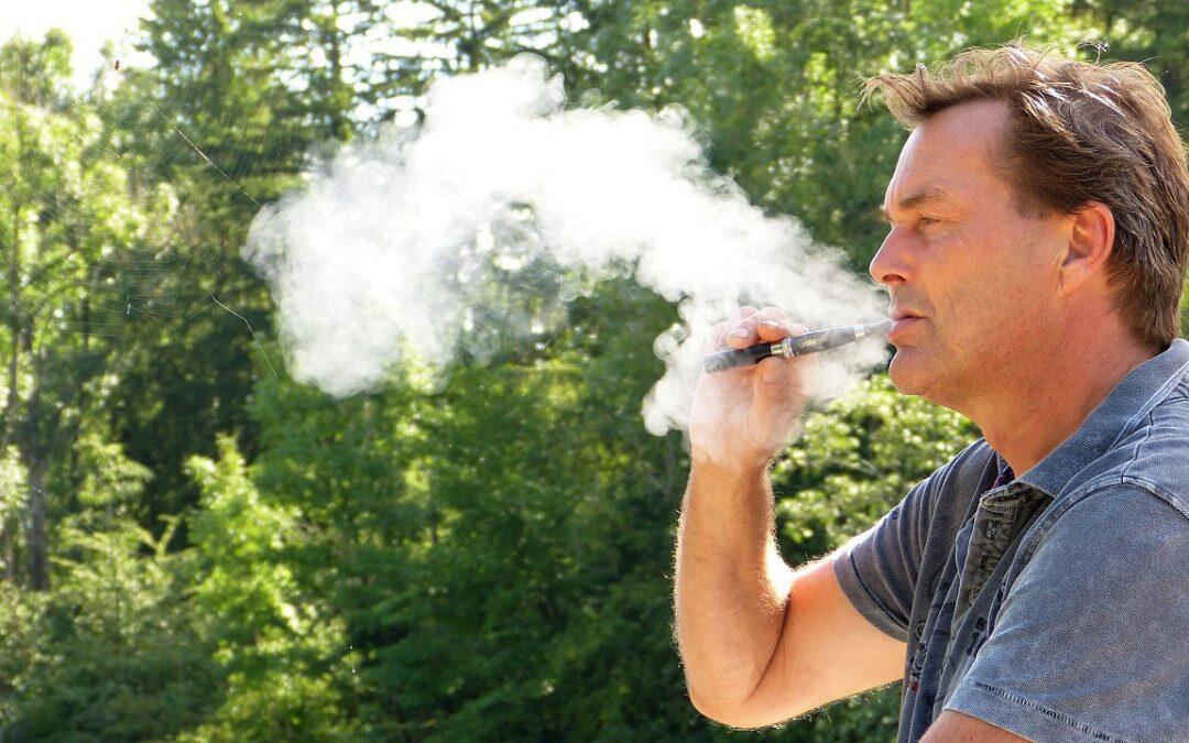 El cigarros electronicos hacen daño, o no!!