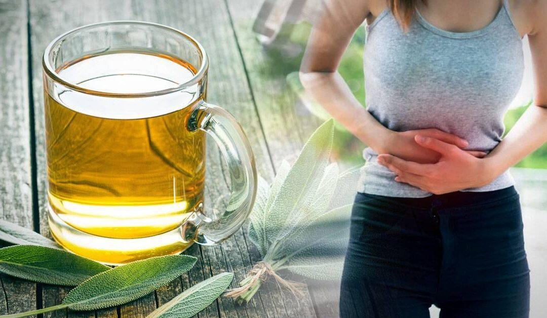 Las mejores bebidas naturales para tratar la gastritis
