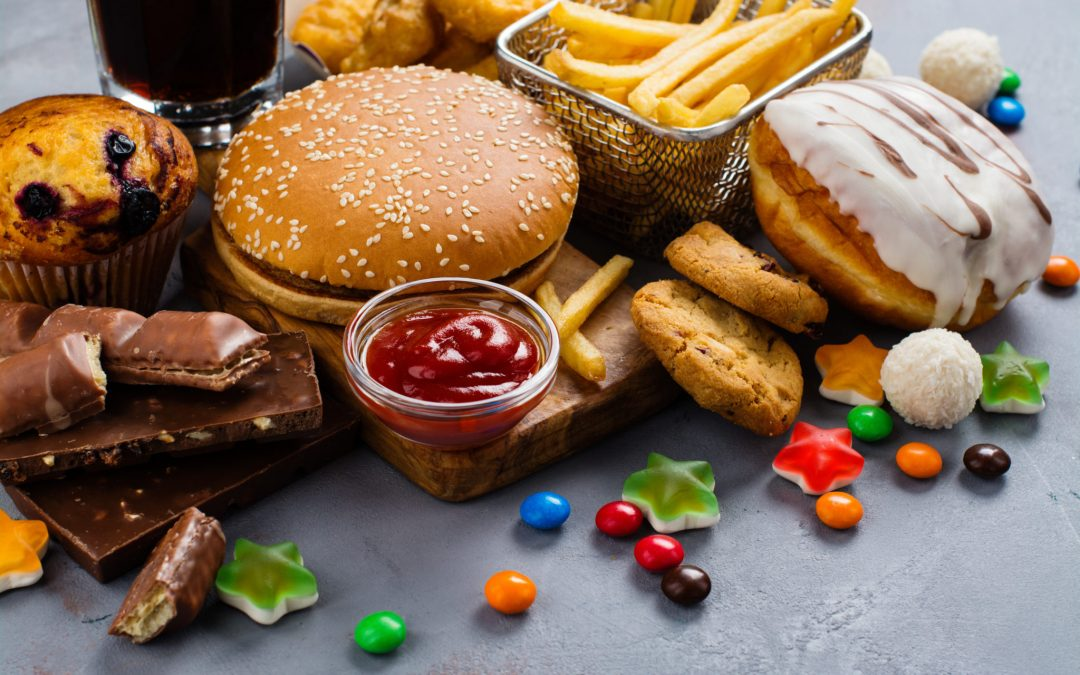 دراسة : الأغذية السيئة ألمسبّب الأكبر للوفاة  في العالم