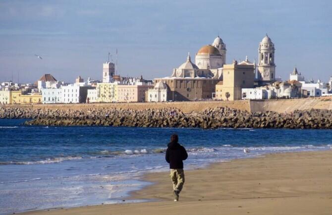 Más muertes en la Andalucía urbana que en la rural por el desempleo y la contaminación