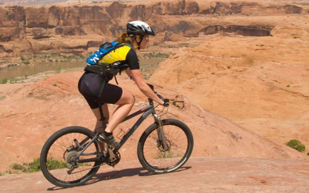 En El DÍA INTERNACIONAL DEL CICLIST, la importancia de usar bicicletas.