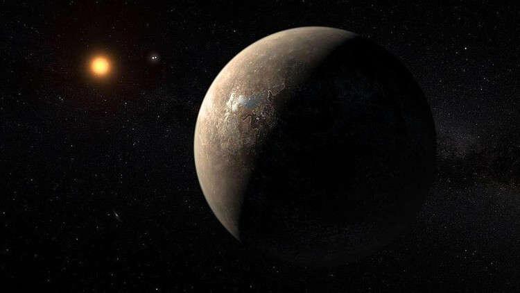 أقرب جيران المجموعة الشمسية يضم ظروفا محتملة للحياة!