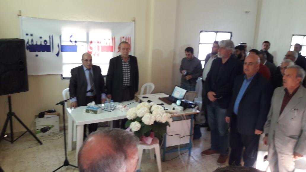 ندوة في عكار العتيقة عن مياه القموعة ودعوة إلى إصدار قانون يجعلها محمية بيئية وسياحية