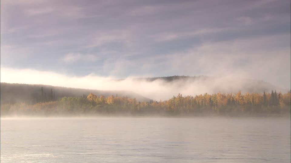 كارثة مناخية قريبة قي كندا؟