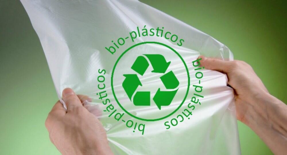 Bioplásticos producidos por bacterias que 'comen' electricidad