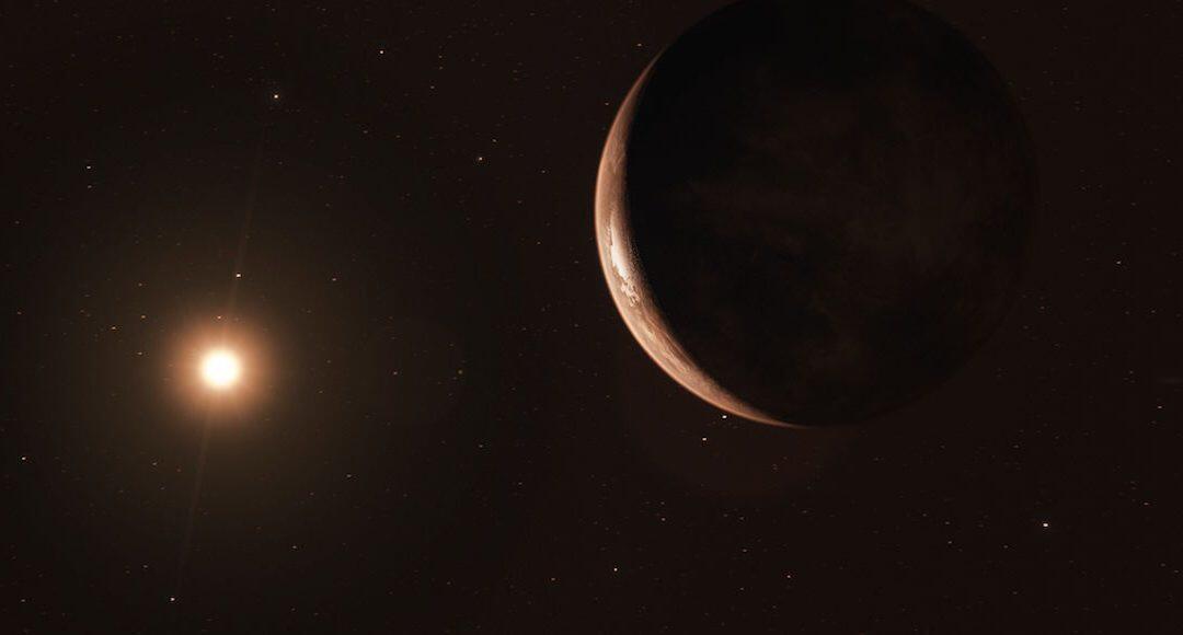 La IA descubre dos exoplanetas que los astrónomos no podían ver