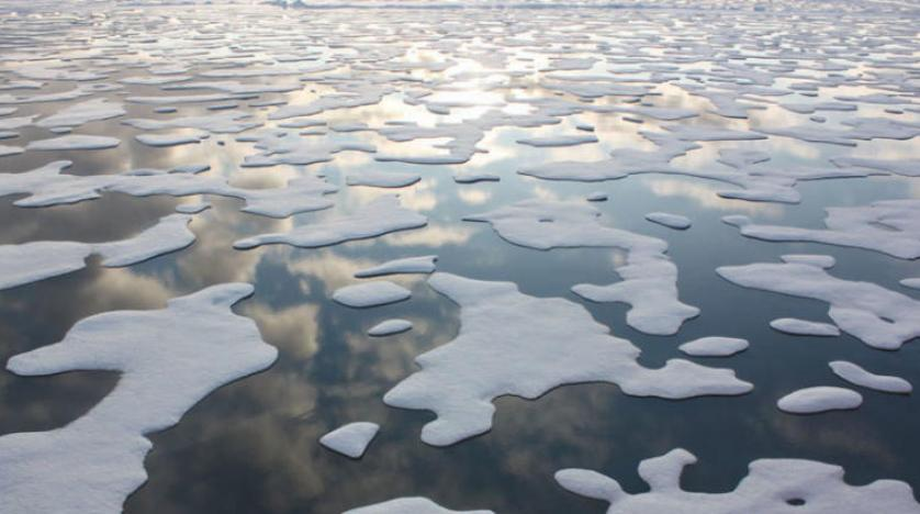 أبكر موعد لتفكك الجليد حتى الآن في التاريخ منذ 92 عامًا