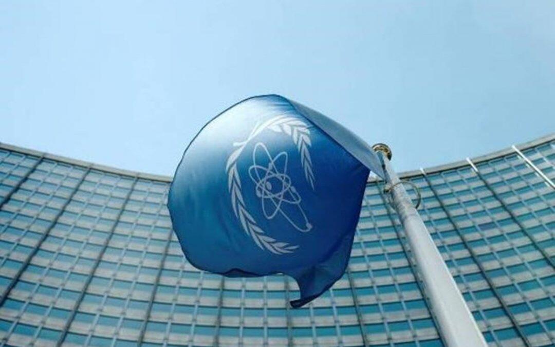 !!  تراجع الطاقة النووية
