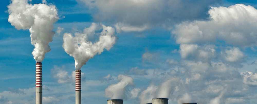 أعلى تركيز لثاني أكسيد الكربون منذ ثلاثة ملايين سنة