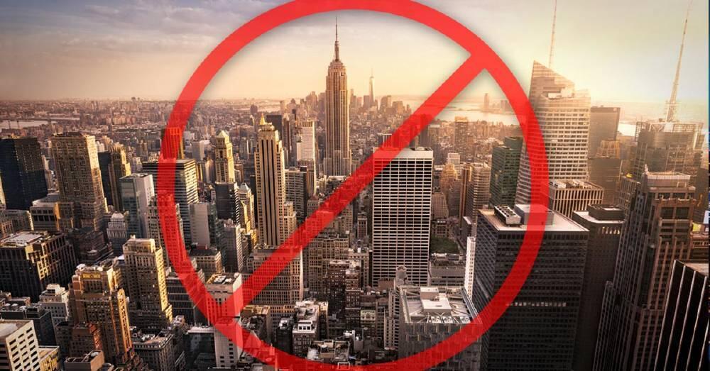 Nueva York prohíbe usar la religión como motivo para no vacunar a los niños