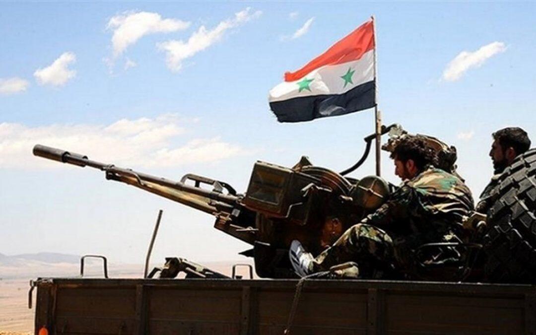 لمن تقرع الأجراس….عندما يسحق الجيش السوري قوى الموت