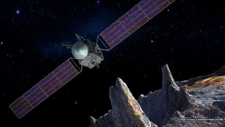 خطر فضائي جديد يهدد الوجود البشري!