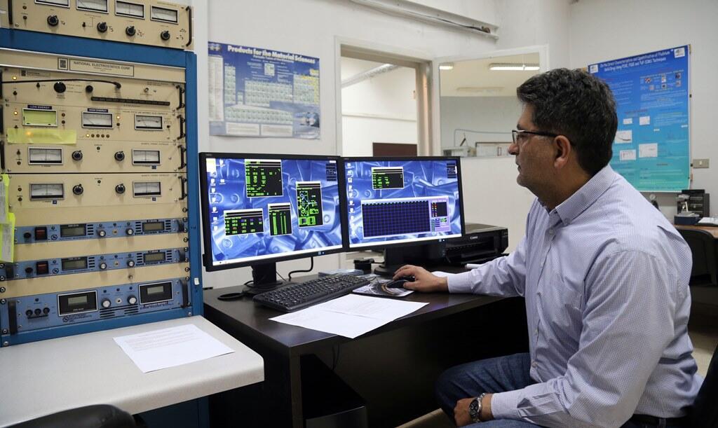مفتشو ضمانات المواد النووية للمرة الأولى في لبنان للتحقق من كميات المواد المستخدمة سلميا