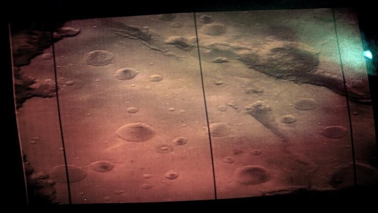 الولايات المتحدة تنوي إنشاء بنية تحتية على القمر ثم المريخ