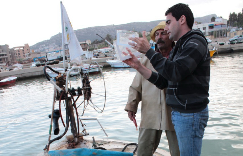 دراسة عن التغير المناخي والغزو البيولوجي في المتوسط… باريش: الصيادون شركاء في البحث العلمي
