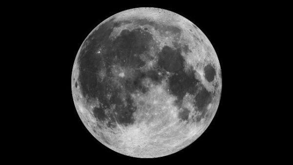 ناسا: القمر يتقلص ويتعرض للزلازل