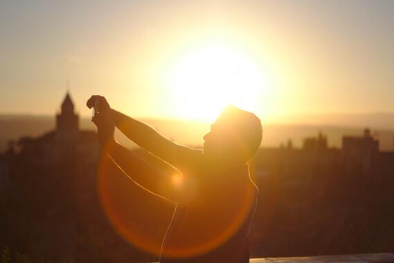 Las muertes por enfermedades cardiovasculares atribuibles al frío y al calor descienden un 38 % en España