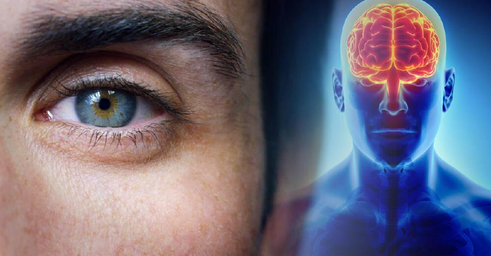 Problemas de salud que pueden predecirse mirando los ojos!!!